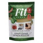 """Сахарозаменитель """"Fitparad 10"""", 150g"""