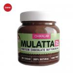 "CHIKALAB Шоколадная паста с фундуком ""Mulatta"", 250g"
