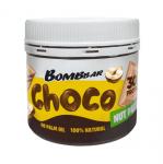 """Шоколадная паста с фундуком """"Bombbar"""", 150g"""