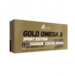 "Olimp ""Gold Omega 3"" 60caps"