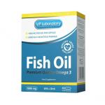 """Vp Lab """"Fish Oil"""" 60caps"""