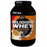 "QNT ""Delicious Whey Protein"" 2200g"