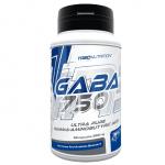 "Trec ""GABA 750"" 60caps"