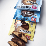 """Печенье глазированное с начинкой """"Chikapie"""", 60g"""