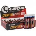 "Geon ""L-carnitine"" 25ml"