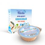 """Крем-десерт - Кокосовый """"Fitelle"""", 100g"""