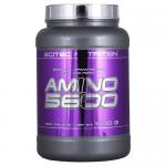 """Scitec """"Amino 5600"""" 1000tab"""