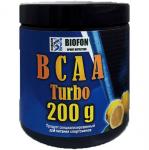 """Biofon """"BCAA"""" 200g"""
