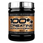 "Scitec ""Creatine Monohydrate"" 500g"