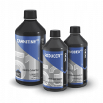 "Dex nutrition ""Termodex X20 Energy"" 1000ml"