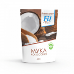 "Мука кокосовая ""Fit Feel"", 400g"
