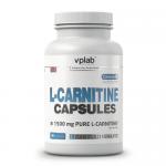 """VP Lab """"L-carnitine Capsules"""" 90caps"""