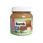 """Паста миндальная с кокосом """"Mister Bomb"""", 250g"""