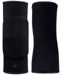 Наколенники волейбольные KS-101, (черный, L)