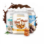 """Trec """"Booster Whey Protein"""" 700g"""